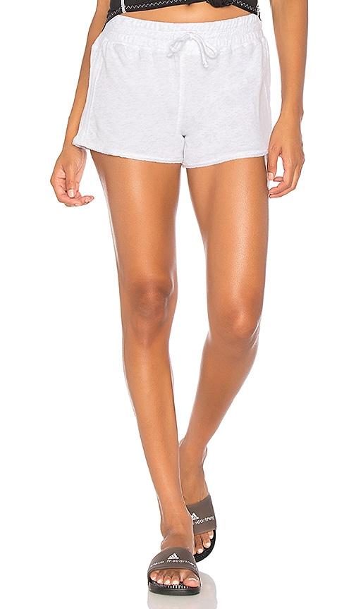 Vimmia Prep Shorts in White