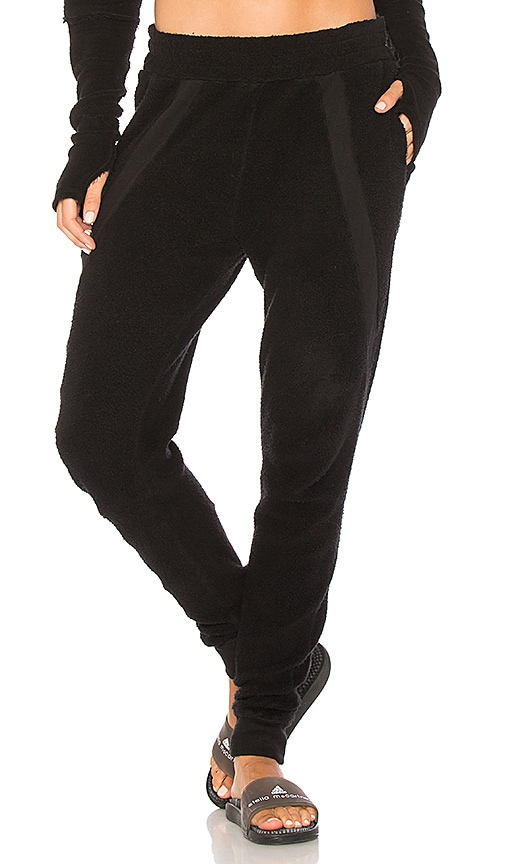 Vimmia Warmth Sweatpant in Black