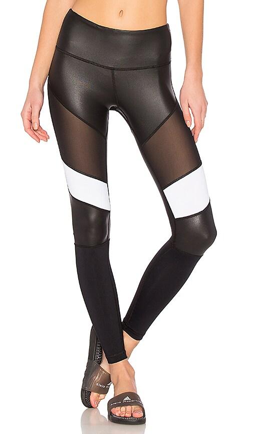 Vimmia Adagio High Waist Legging in Black