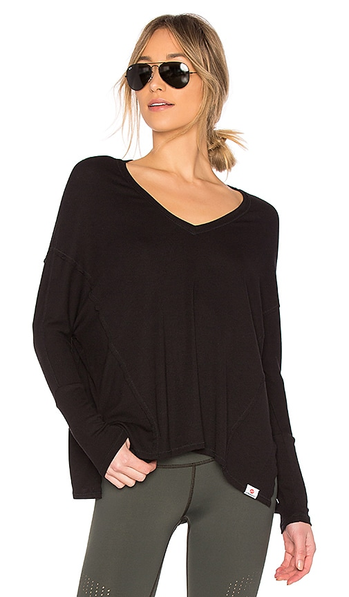 Vimmia Serenity Top in Black