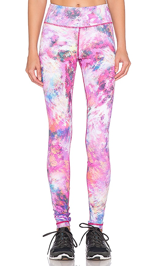 e594d60019da90 Printed Core Legging. Printed Core Legging. Vimmia
