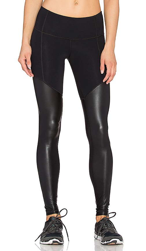 Vimmia Tenacity Pant in Black