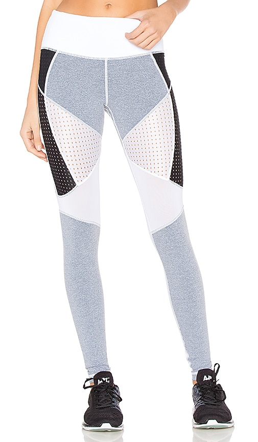 Vimmia Diligence Legging in Gray