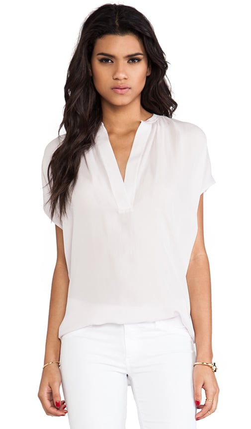 Popover Blouse