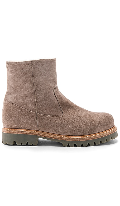 Vince Frances Boot in Gray