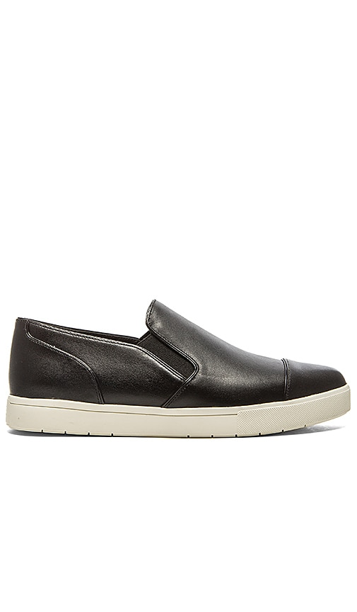 Vince Paeyre Sneaker in Black