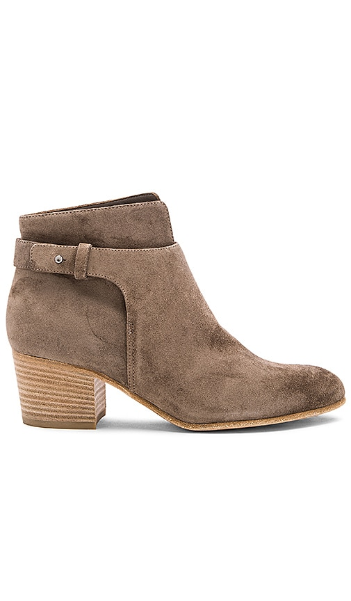 Vince Harriet Bootie in Gray