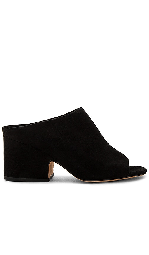 Vince Petra Heel in Black