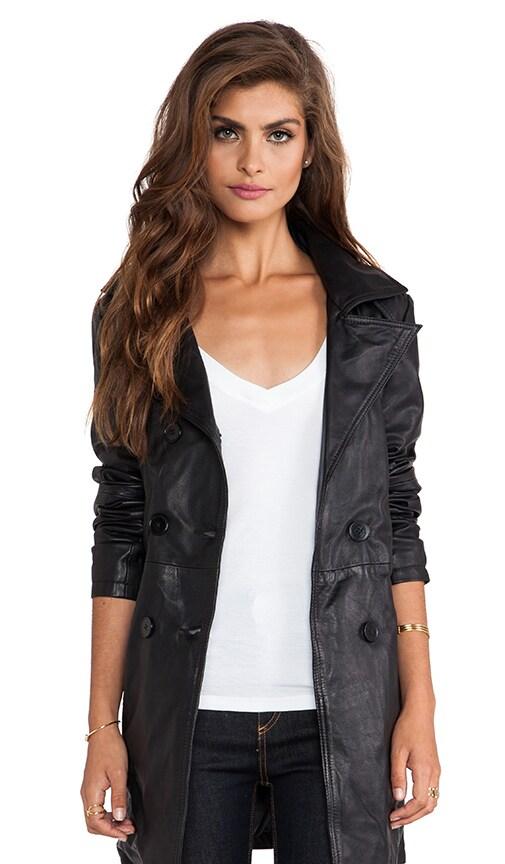 Jaylen Double Breasted Coat