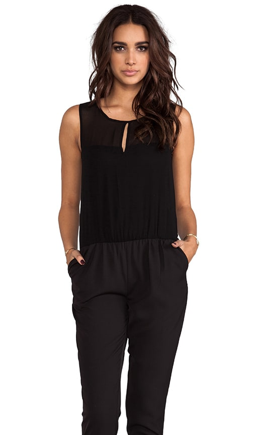 Ainsley Relaxed Jumpsuit