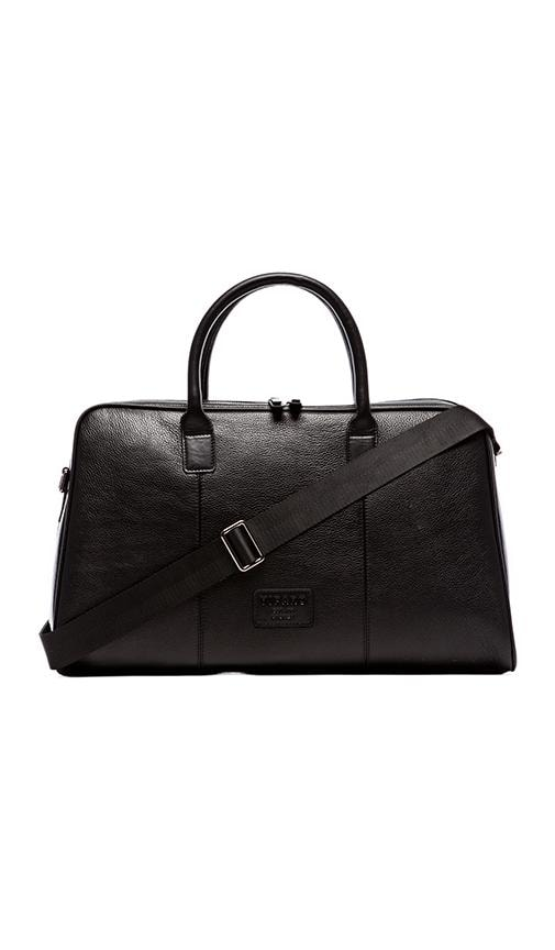Spencer Leather Duffle Bag