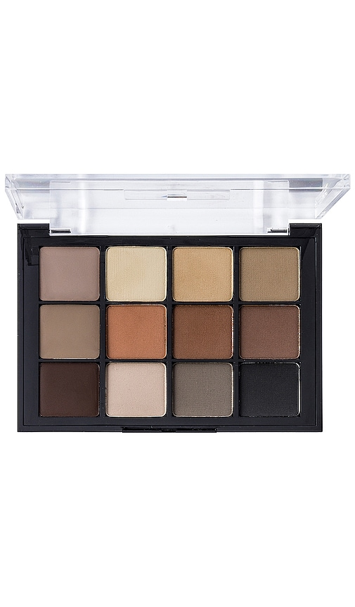 Brow Eyeshadow Palette