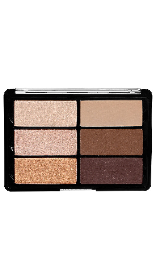 Highlighting Sculpting HD Palette