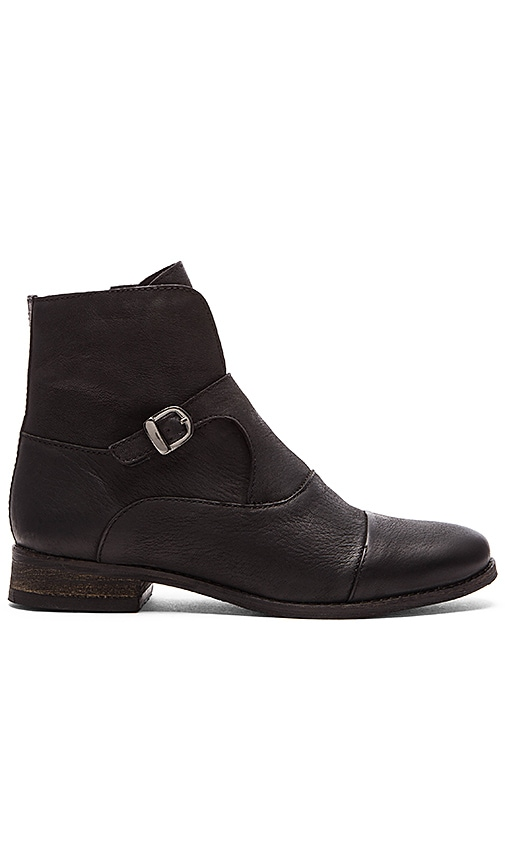 Rebels Madge Boot in Black