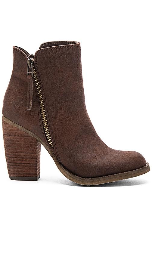 Rebels Fritzi Boot in Brown