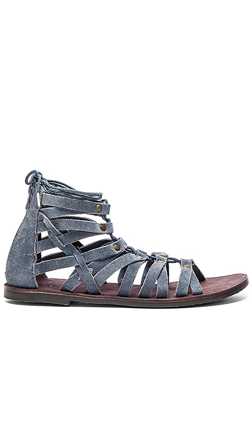 Rebels Jonah Sandal in Blue