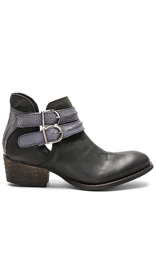 Rebels Calista Bootie in Black