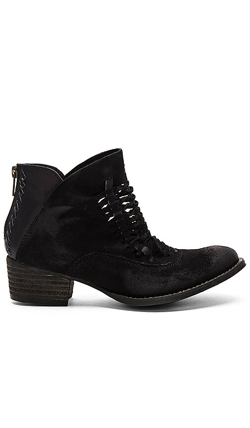 Rebels Cori Booties in Black