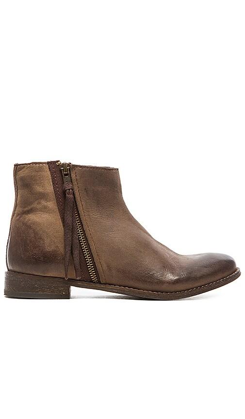 Rebels Makie Boot in Brown