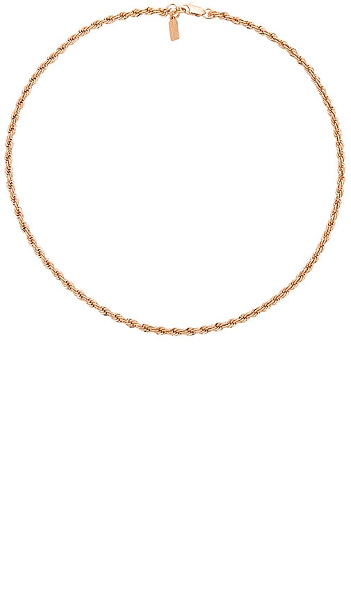 Vita Fede Nora Necklace in Metallic Copper