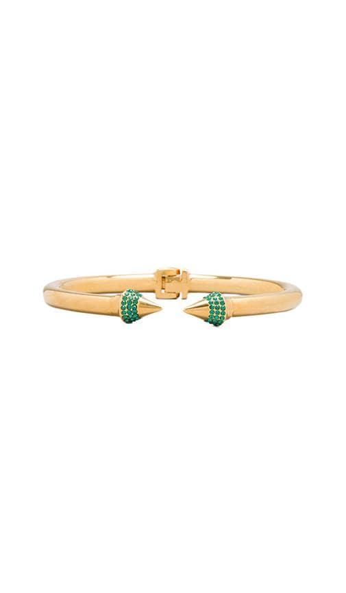 x REVOLVE Mini Titan Crystal Bracelet