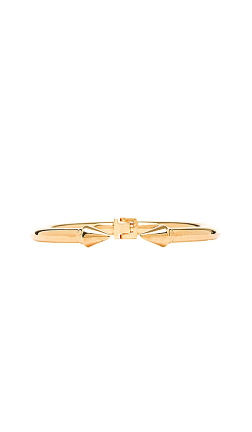 Vita Fede Mini Titan Bracelet in Metallic Gold