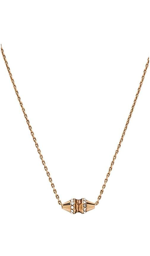 Renata Crystal Necklace