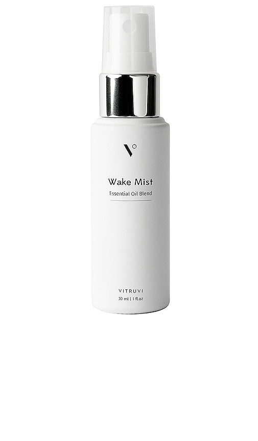 Wake Face & Body Mist