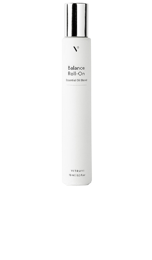Balance Aromatherapy Roll-On Oil