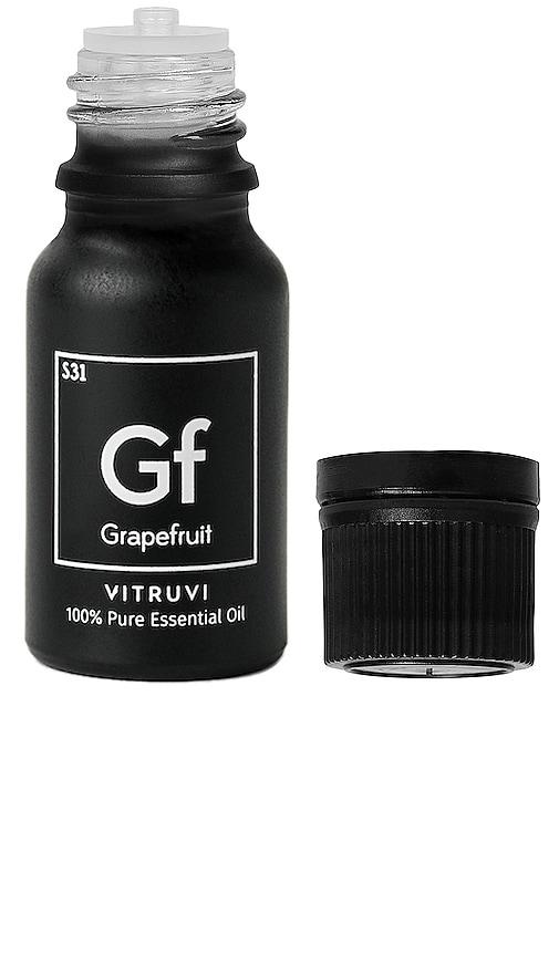 Pink Grapefruit Essential Oil