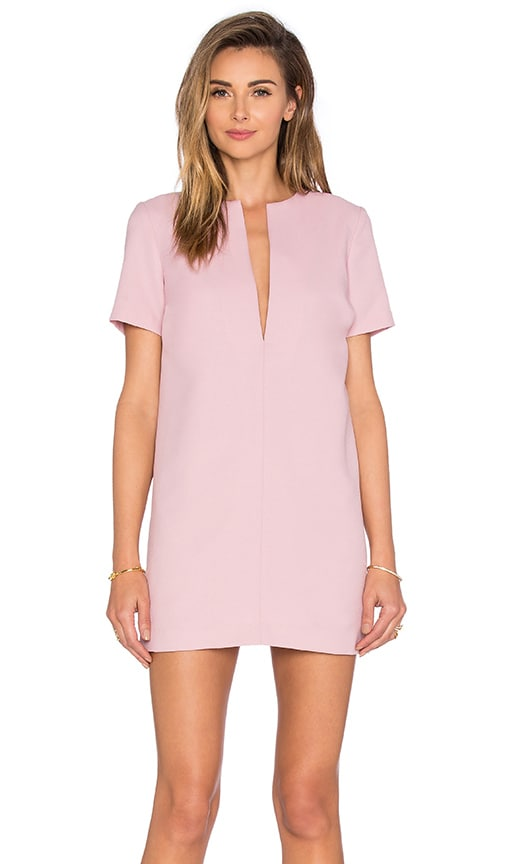 VIVIAN CHAN x REVOLVE Annie Dress in Rose