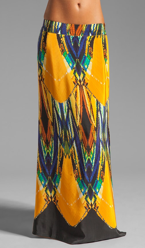 Tribal Gabby Long Skirt