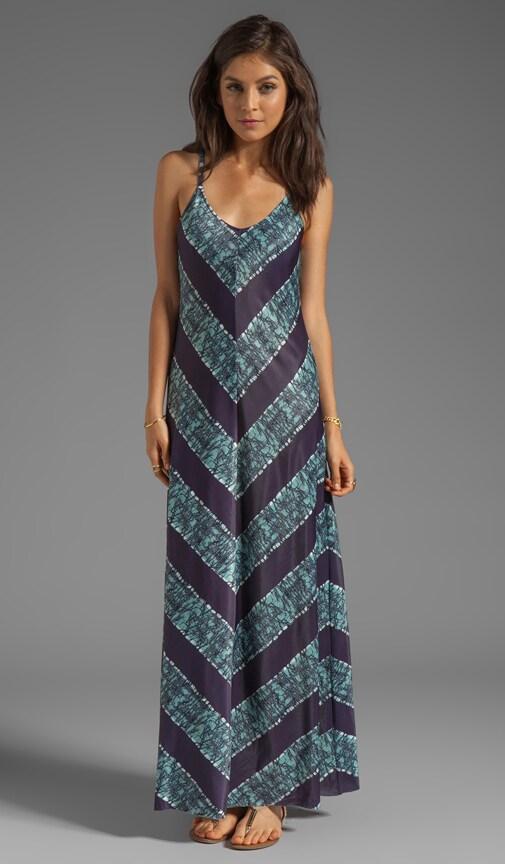 Inga Donna Long Dress