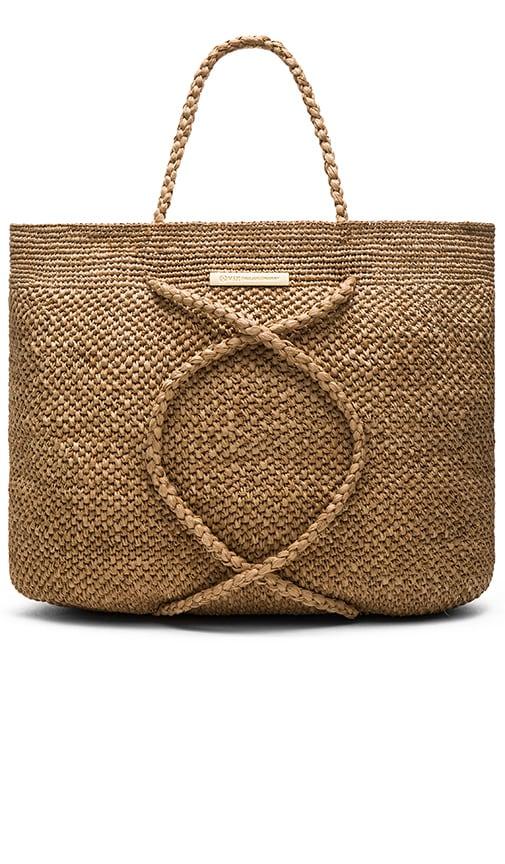 Vix X Tote Bag