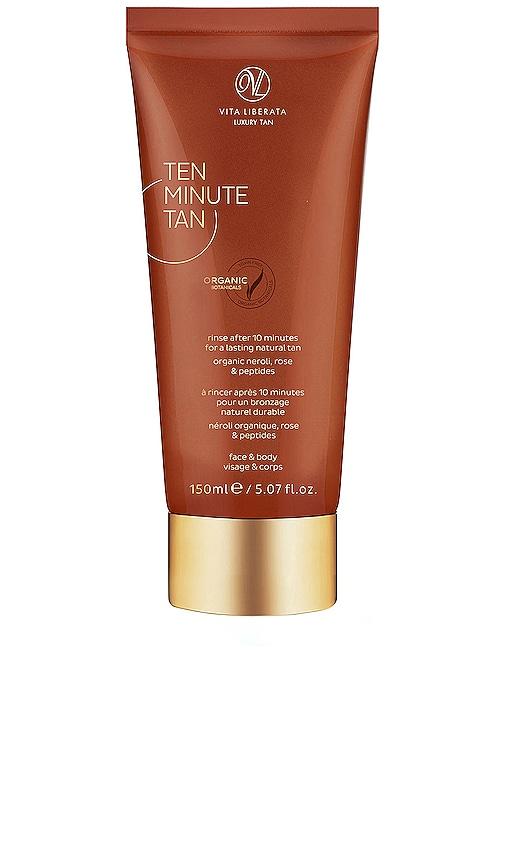 Ten Minute Tan
