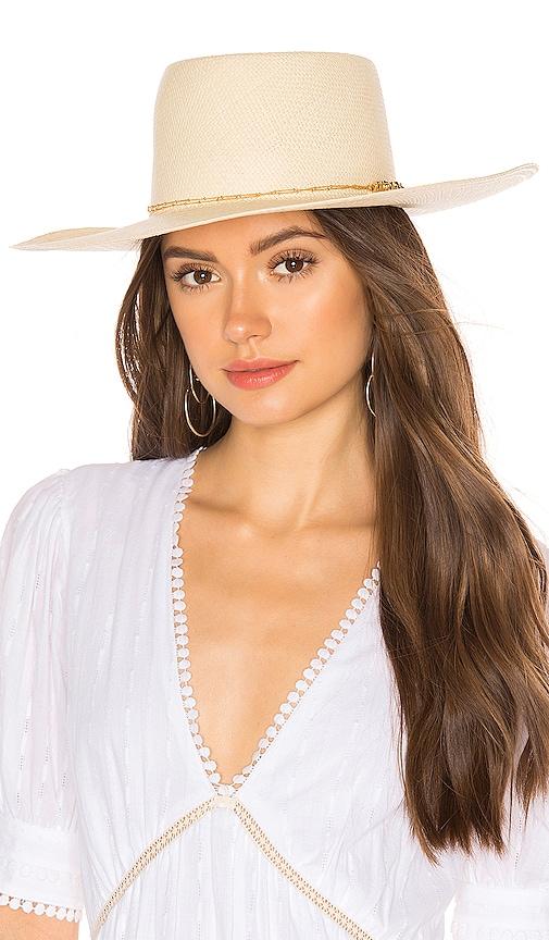 Celestine Hat