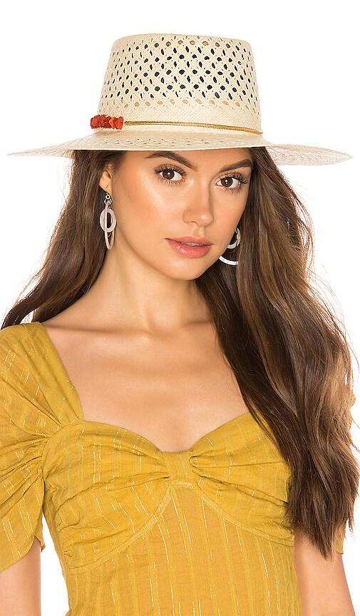 Tallulah Hat