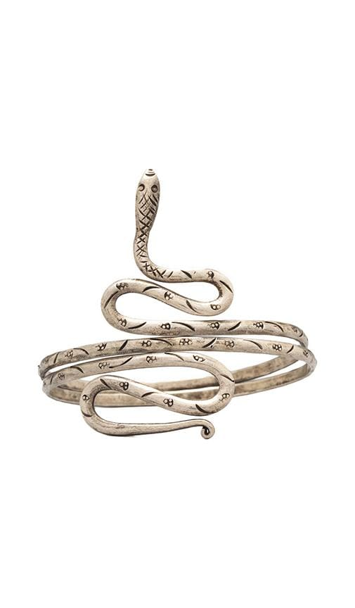Mystical Rapture Snake Cuff