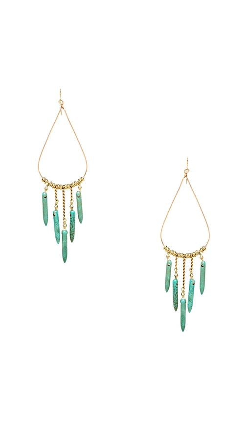 Street of Dreams Earrings