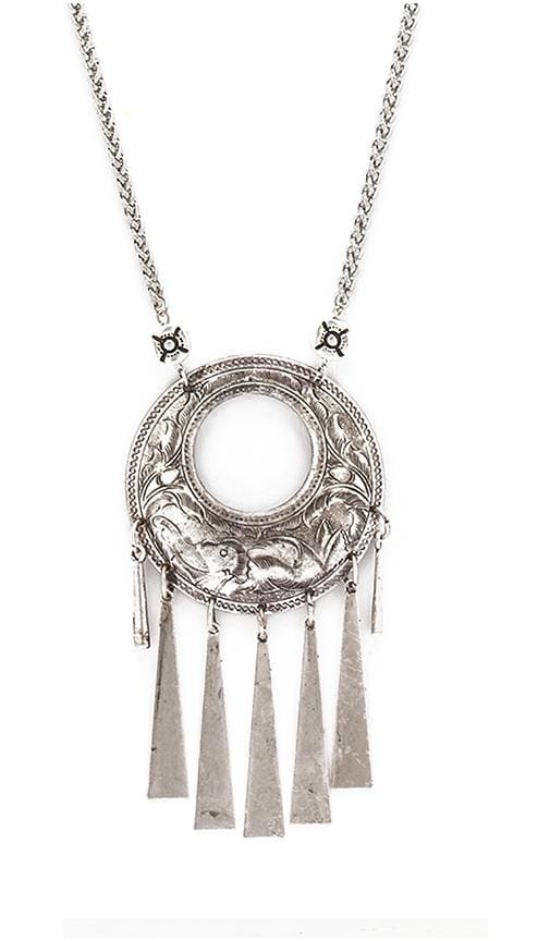 Nebulous Necklace