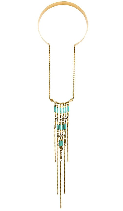 Walkin' After Midnight Necklace