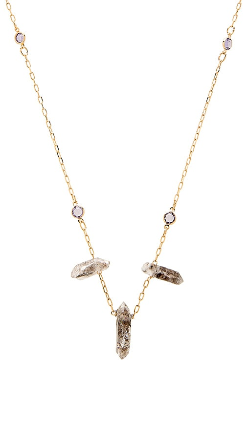 The Halina Necklace