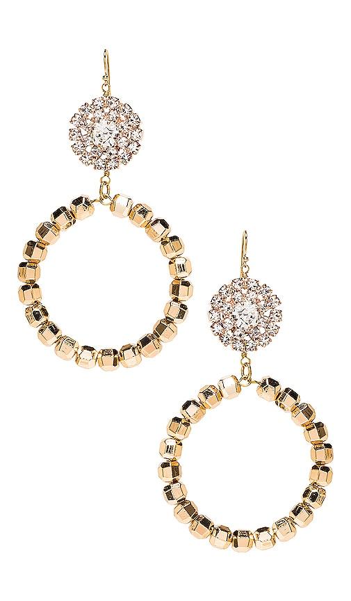 The Daria Earrings