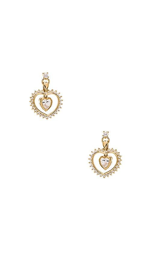 The Aura Earrings