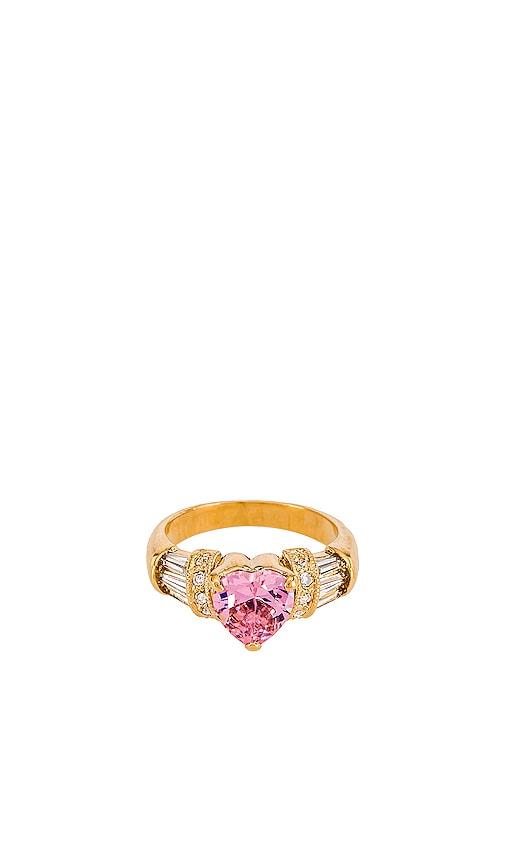 The Lavish Ring