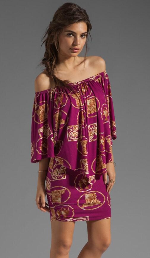 Tara Convertible Dress