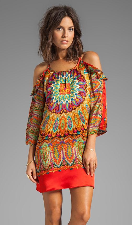 Zoey 3/4 Sleeve Dress