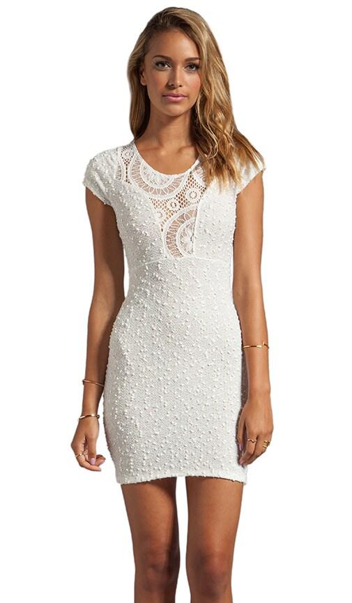 Penelope Short Sleeve Dress
