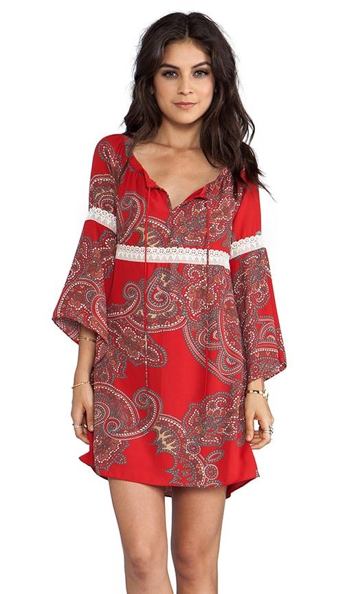Tricia Dress