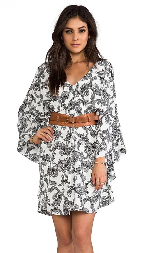 Kendyll Kimono Dress